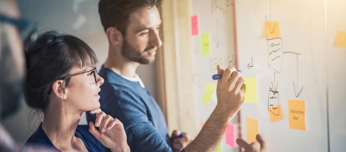Design Thinking emprendemento tecnolóxico